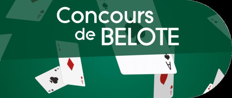 """Résultat de recherche d'images pour """"le concours de belote"""""""""""
